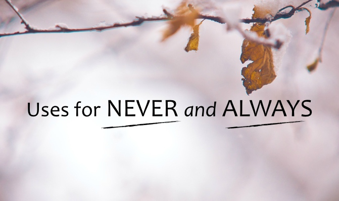 Never and Always.001