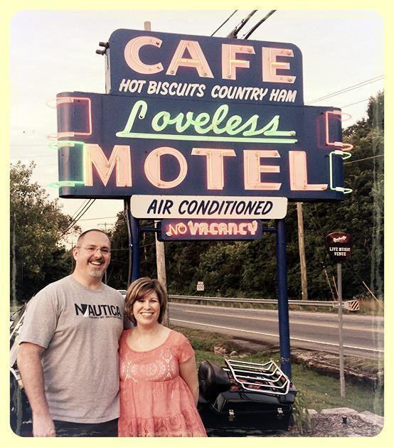 Every Time We Visit Nashville, TN